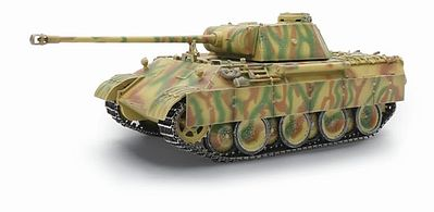 Dragon-Armor PANTHER Ausf.D Late 1-72