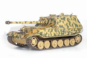 Dragon-Armor Sd.Kfz.184 ELEFANT Italy Pre Assembled 1-35 Plastic Model Military Vehicle #61004