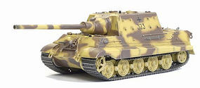 Dragon-Armor JAGDTIGER HENSCHEL Plastic Model Military Vehicle 1/72 scale #62009