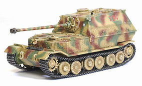 Dragon-Armor Sd.Kfz.184 ELEFANT s.Pz.JG Plastic Model Military Vehicle 1/72 scale #62013