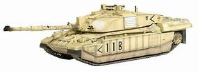 Dragon-Armor CHALLENGER 2 Hq Sqdrn Diecast Military Model Trucks, Planes, Tank 1/72 #62017
