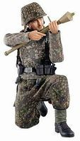 Dragon-Model-Figures Anders Jensen Schutze Plastic Model Military Figure 1/6 Scale #70780