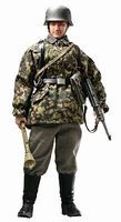 Dragon-Model-Figures Viktor Szabo Rottenfuher Plastic Model Military Figure 1/6 Scale #70821