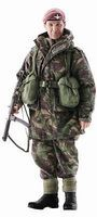 Dragon-Model-Figures Jones Lt Col British Paratrooper Plastic Model Military Figure 1/6 Scale #70841