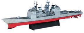 DML 1002 USS Mobile Bay Plastic Model Military Ship 1/350 Scale #1013