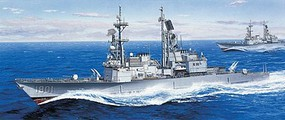 DML Kee Lung Class Destroyer (New Tool) Plastic Model Military Ship Kit 1/350 Scale #1067