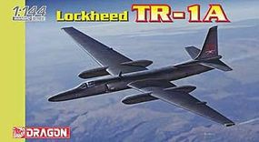 DML Lockheed TR-1A (U-2) Plastic Model Airplane Kit 1/144 Scale #4640