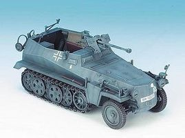 DML SD.KFZ.250/11 1E SPW Plastic Model Military Vehicle Kit 1/35 Scale #6132