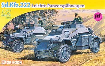 Kfz.4 WWII German AA motor vehicle PE parts model kit   1//72  ACE # 72512