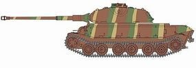 DML VK.45.02 (P)V Plastic Model Tank Kit 1/72 Scale #7492