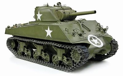 Dragon Models M4A3 SHERMAN 105mm HOWZR -- Plastic Model Tank Kit -- 1/6 Scale -- #75046