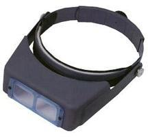 Donegan-Optical Optivisor w/Lens Plate #5