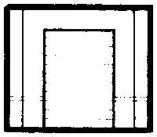 Design-Preservation Loading Door Overhead HO Scale Model Railroad Building Accessory #30132