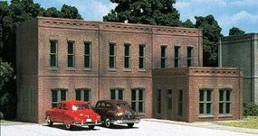 Design-Preservation Konrad Paint Co. Kit (12-3/4 x 8-3/4) O Scale Model Railroad Building #95200