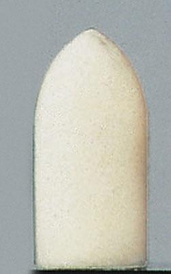 Dremel Mfg. Co. Polishing Cone/Tip 3/8 Felt