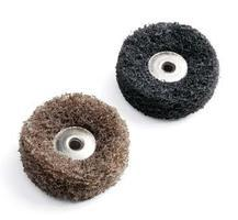 Dremel EZ Lock Abrasive Wheels (2) Rotary Power Tool Sanding Bit Accessory #511e