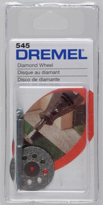 Dremel Diamond Wheel Rotary Power Tool Sanding Cut Off Wheel #545