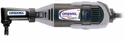 Dremel Mfg. Co. Right Angle Drive -- Power Tool Attachment -- #575