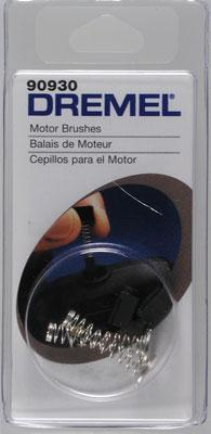 Dremel Mfg. Co. Carbon Brush Type 3/4/5 -- Power Tool Accessory -- #90930-04