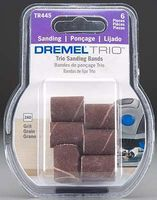 Dremel 240 Grit Band 1/2 Power Sander Router Grinder Accessory #tr445
