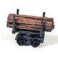 Durango Ho MINING TIMBER CAR 18'GAUGE