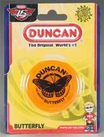 Duncan Butterfly Yo-Yo Assorted Yo-Yo Toy #3124bu