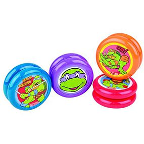 Duncan TMNT ProYo Assorted Yo Yo Toy #3290nt