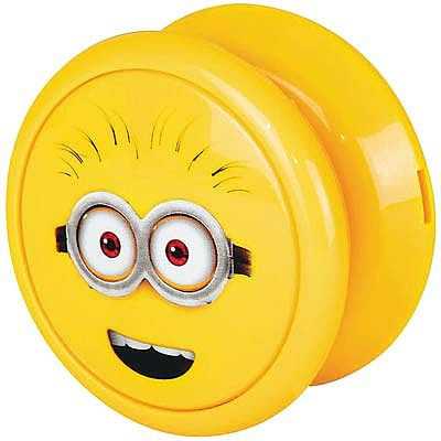 Duncan Toys Despicable Me Giggling Yo-Yo -- Yo Yo Toy -- #3606dm
