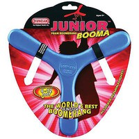 Duncan Junior Booma Foam Boomerang Flying Toy #3650xw