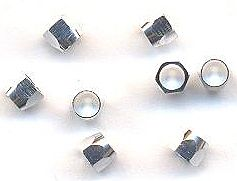Detail-Master Compression Fitting #7 (8pc) Plastic Model Vehicle Accessory Kit 1/24-1/25 Scale #3027