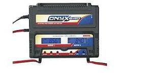 Dura-Trax Onyx 240 AC/DC Dual Charger w/LCD