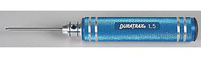 Dura-Trax Ultimate Ball Driver 1.5mm