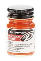 Dura-Trax Polycarb Competition Orange .5oz