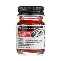 Dura-Trax Polycarb Candy Red .5oz
