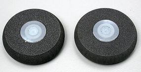 Du-bro (bulk of 2) Mini Lite Wheels 1-1/2 (2)