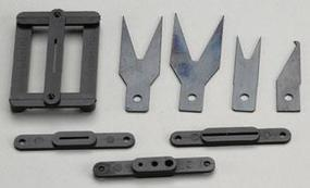 Du-bro Kwik Hinge Slotting Kit
