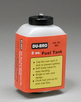 Du-bro S2 Square Fuel Tank 2 oz