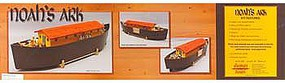 Dumas Noahs Ark Kit 34 Wooden Boat Model Kit #1262