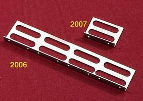 Dumas 1-3/4 Gear Mounting Plate