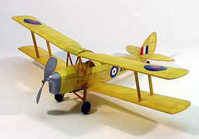 Dumas Tiger Moth,17.5'' Rubber Power