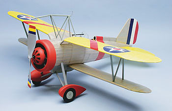 Dumas Curtiss F9C-2 Sparrow Hawk 30