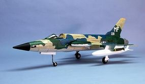 Dumas F-105 THUNDERCHIEF STATIC