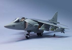 Dumas AV-8B HARRIER STATIC MODEL