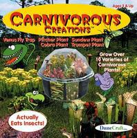 Dunecraft Carnivorous Creations Kit