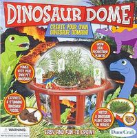 Dunecraft Dinosaur Dome Kit