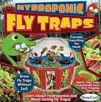 Dunecraft Hydroponic Fly Traps Kit