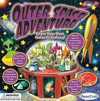 Dunecraft Outer Space Adventure Kit