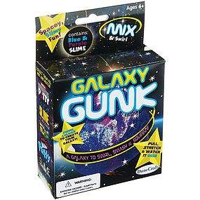 Dunecraft Galaxy Gunk Slime