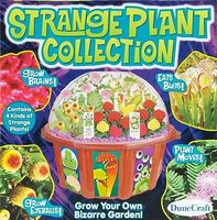Dunecraft Strange Plant Collection Kit