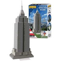Daron Empire State Building 437pcs Building Block Set #345